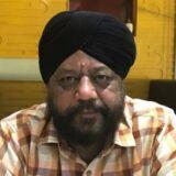 Kiran Uday Singh